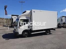 koelwagen bakwagen Renault MAXITY 140.45 2015