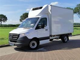 koelwagen bestelwagen Mercedes-Benz 316 cdi koelwagenvriezer 2019