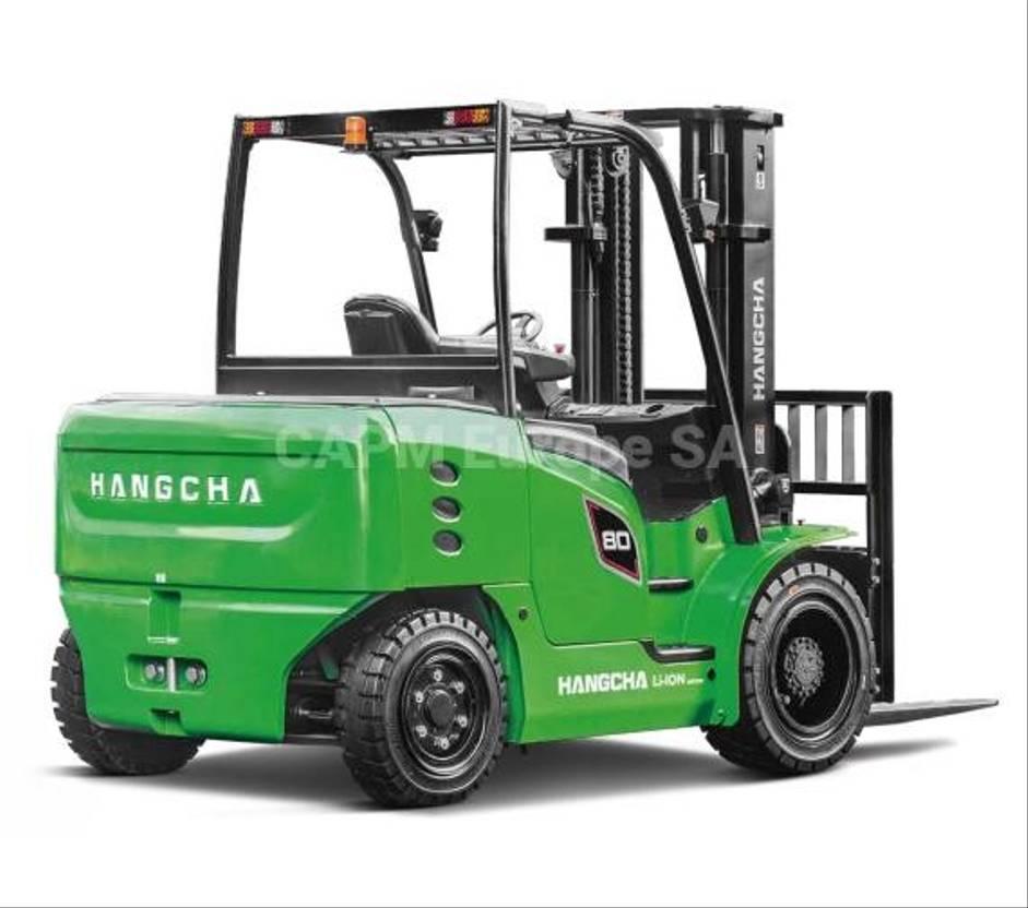 vorkheftruck Hangcha X4W70 2021