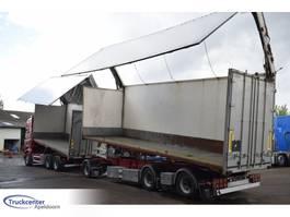 kipper aanhanger Tyllis L3 + Scania R620 6x2, Truckcenter Apeldoorn 2008
