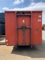overige containers Vernooy container 8663