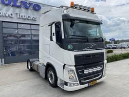 mega-volume trekker Volvo FH 420 X-LOW  I PARK COOL*VEB 2014
