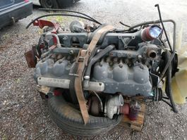motor vrachtwagen onderdeel Renault AE MAGNUM 430 1999