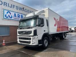 bakwagen vrachtwagen Volvo FM 330 Euro5 Adblue **417943KM** 2011