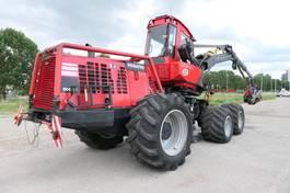 overige bouwmachine Komatsu Harvester 901 TX.1 KLIMA Standheizung 2012