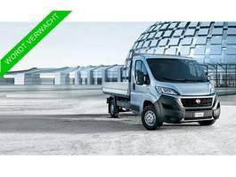 platform bedrijfswagen Fiat 35 160PK L4 Open Laadbak Climate, Cruise!! NR. B01* 2021