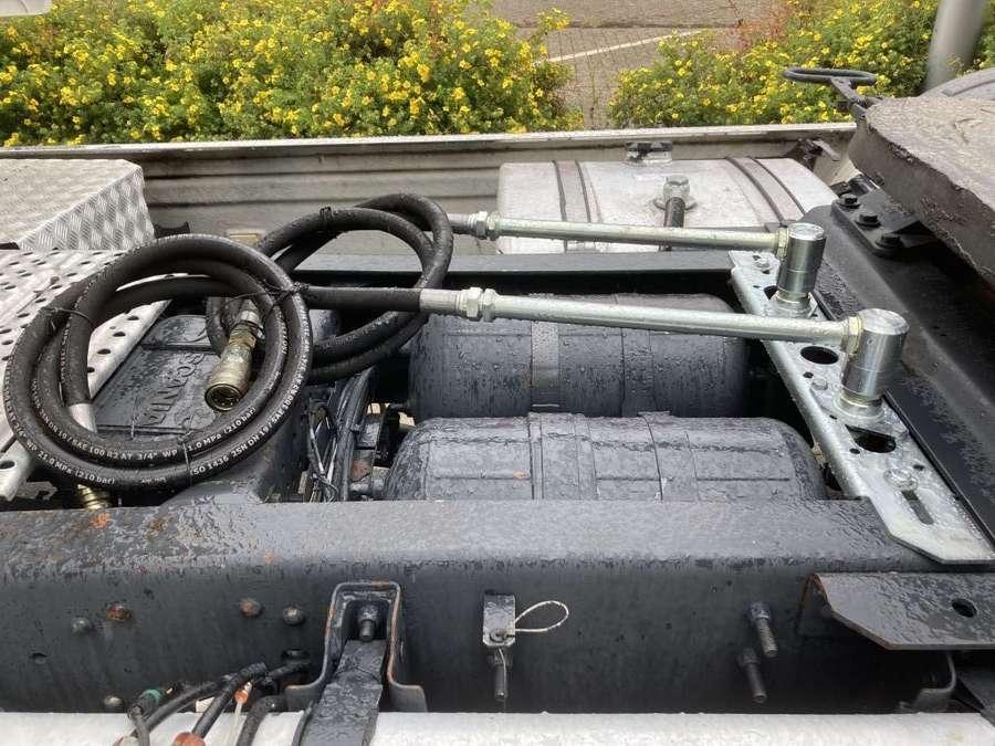 Scania - Low roof new apk mot - new hydrauliek!!!!!! 5