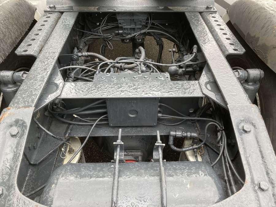 Scania - Low roof new apk mot - new hydrauliek!!!!!! 6