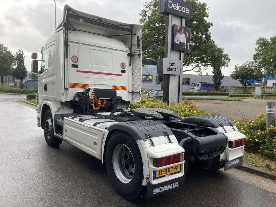 Scania - Low roof new apk mot - new hydrauliek!!!!!! 3