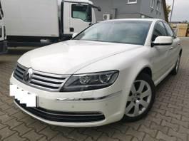 sedan auto Volkswagen exclusive 4x4 2014