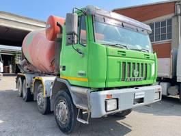betonmixer vrachtwagen Astra HD7 84-38 ASTRA HD7-84-38