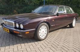 sedan auto Daimler DAIMLER DOUBLE SIX - YOUNGTIMER 1995