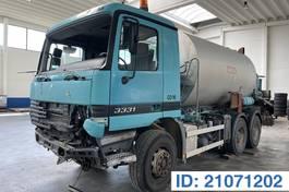 bitumensprayer vrachtwagen Mercedes-Benz 3331 PATA* 1999