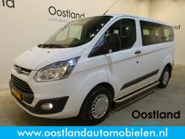 minivan - personenbus Ford 2.2 TDCI L1H1 Trend Persoonsvervoer / 9 persoons / Airco / Cruise Contro... 2014