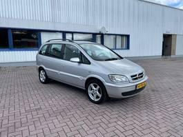 mpv auto Opel ZAFIRA 1.8 AUTOMATIC 7 PERSONS 2004