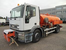 overige vrachtwagens Iveco Eurotech 190 EUROTECH 190E24, Wasser tank, Sprinklerfahrzeug 1999