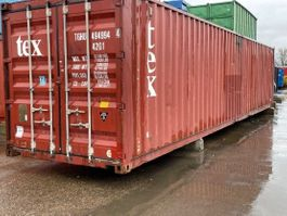 overige containers Vernooy zeecontainer Z494994