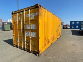 overige containers Vernooy zeecontainer