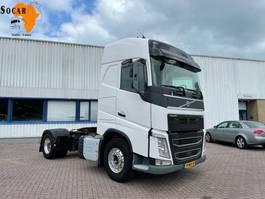 standaard trekker Volvo FH 13 i-park NL TRUCK Low KM !!!!! 2014