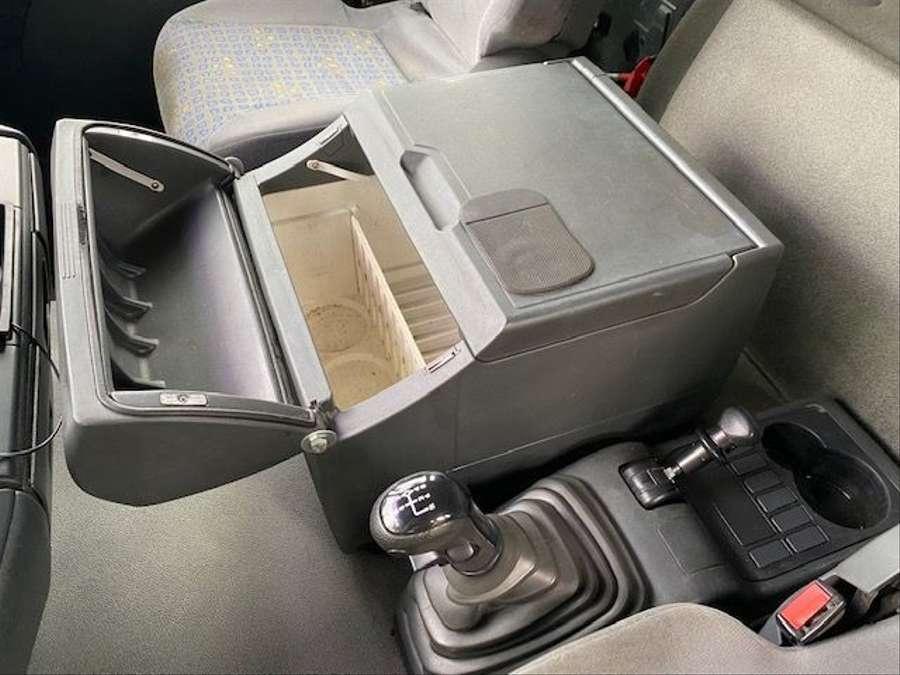 MAN - Saug- und Druckwagen/25000L 17