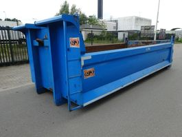 grond container AJK CONTAINERBAK