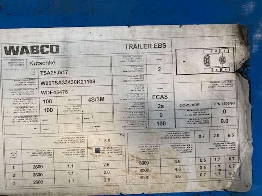 MAN - Saug- und Druckwagen/25000L 23