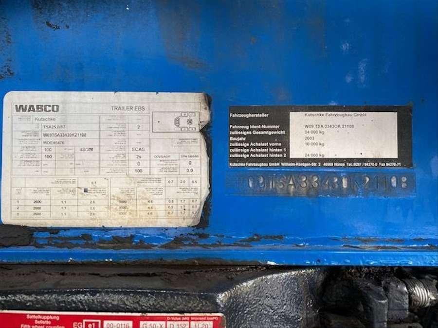 MAN - Saug- und Druckwagen/25000L 24