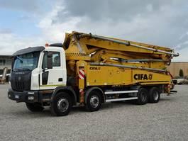 betonpomp vrachtwagen Astra ASTRA  HD8  8448