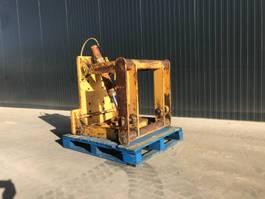 bulldozerblad Caterpillar USED FRONTLIFT GROUP 12G / 140G 2021