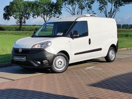 koelwagen bestelwagen Fiat maxi 1.6 mj frigo! 2016