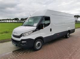 gesloten bestelwagen Iveco 35S16 l3h2 maxi automaat 2019