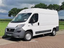 gesloten bestelwagen Fiat 2.3 mj l2h2 airco navi! 2016
