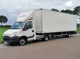 overige bedrijfswagens Iveco 35 C 17 3.0 lt.be-trekker 2012