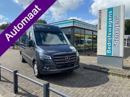 gesloten bestelwagen Mercedes-Benz 319 CDI V6|L2H2|360° Cam|Distronic|3500KG AHW|LED|Mbux 10,25 2021