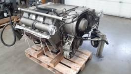 motoronderdeel equipment Deutz F8L413FW