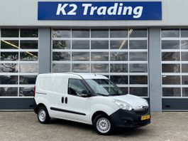 gesloten bestelwagen Opel 1.3 CDTi L1H1 ecoFLEX Edition AIRCO SCHUIFDEUR 2015