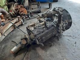 Versnellingsbak vrachtwagen onderdeel ZF T600B