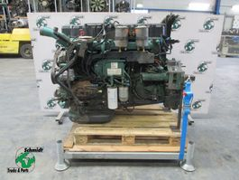 Motor vrachtwagen onderdeel Volvo D12D-380 EURO 3 MOTOR