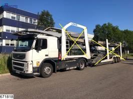 standaard trekker Volvo FM 450 EURO 5 2013