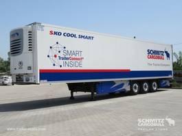 koel-vries oplegger Schmitz Cargobull Semitrailer Reefer Standard Dubbele laadvloer 2020