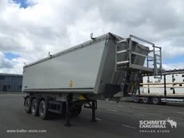 kipper oplegger Schmitz Cargobull Semitrailer Tipper Standard 40m³ 2019