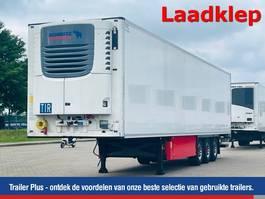 koel-vries oplegger Schmitz Cargobull Vries Standard Dubbele laadvloer Hydr. laadklep 2018