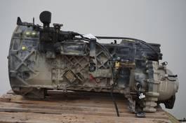 Versnellingsbak vrachtwagen onderdeel ZF 16S2523OD TGS 2014