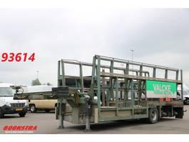 overige opleggers MOL DP78/27Tri/39 Prefab Beton Transporter 2006