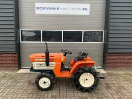 standaard tractor landbouw Kubota B1400 4WD minitractor
