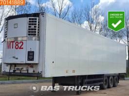 koel-vries oplegger Schmitz Cargobull SKO 247L *Engine defect* ThermoKing SL250 SAF 2007