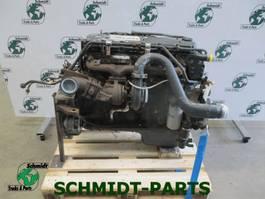 Motor vrachtwagen onderdeel Iveco F4AE3481 / EEV EURO 5 PART 504373421