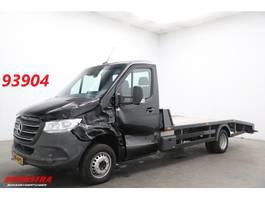 oprijwagen bedrijfswagen Mercedes-Benz 516 CDI Aut. Autotransporter Lier 34.235 KM 2020