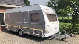 caravan Dethleffs 450DB Lifestyle 2004
