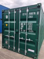overige containers Vernooy zeecontiner 260076